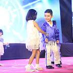 Jive Dance, Nursery I - 16th Annual Day - Witty World, Chikoowadi