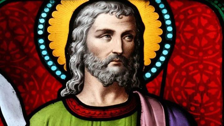 Cứ đến mà xem (24.8.2020 – Thứ Hai - Thánh Batôlômêô, tông đồ)
