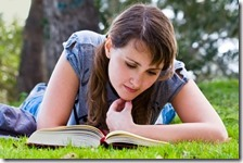 La popolazione femminile ha maggiore confidenza con i libri