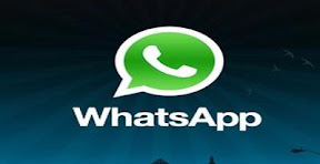 whatsapp Download whatsApp, the killer Blackberry Messenger
