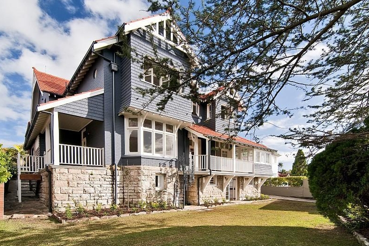 Waione, 174 Kurraba Rd Neutral Bay