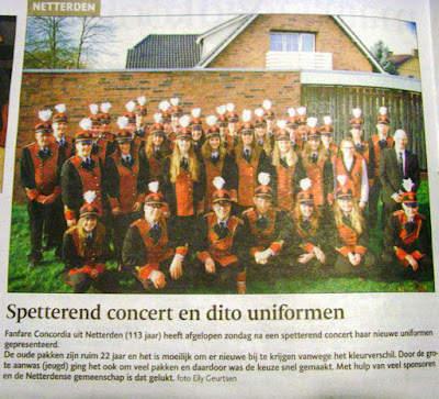 Gelderlander 25 Januari 2014