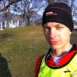 Winterlaufserie 2/3 23.01.2011
