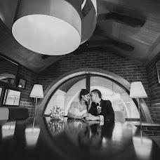 Huwelijksfotograaf Mariya Orekhova (Maru). Foto van 14.04.2014