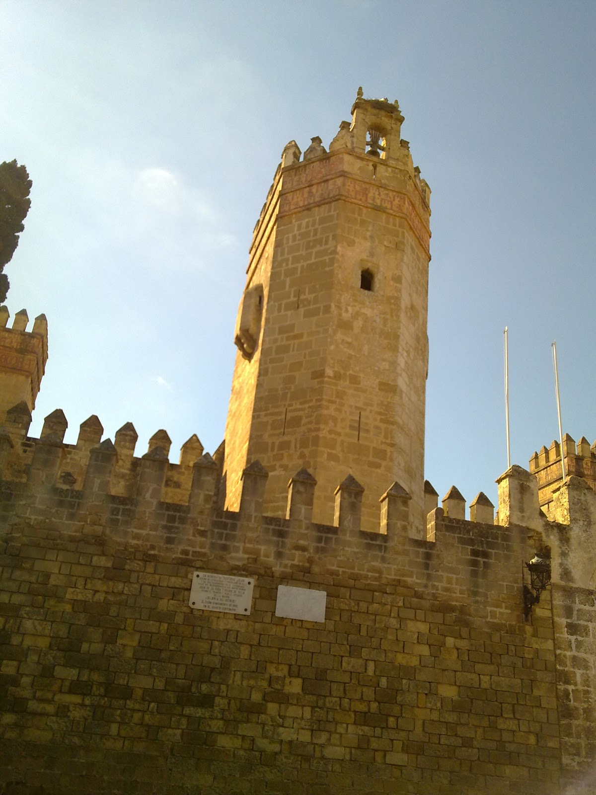 Itinerariun el puerto de santa maria cadiz - El puerto santa maria ...