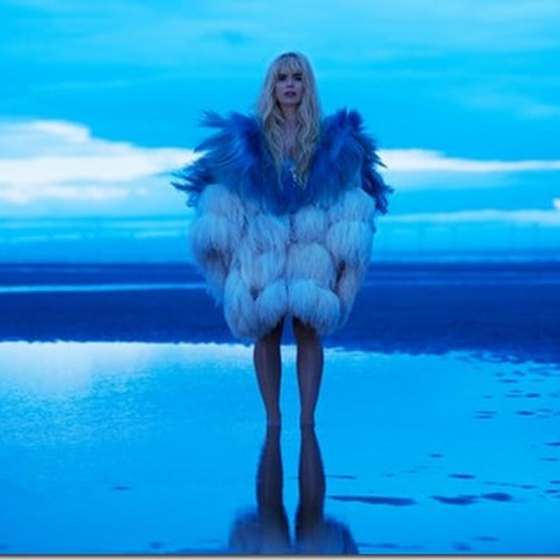 Paloma Faith: The Architect (Albumkritik)