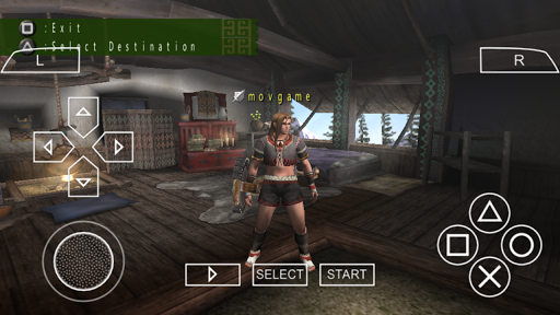 psp iso games free download