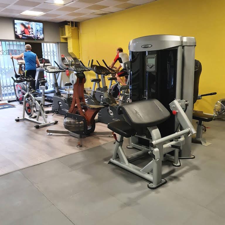 Body Fit Salle De Gym A Villeneuve Sur Lot