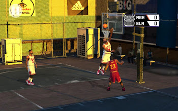 NBA 2K17 Ios screenshot 1