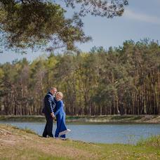 Wedding photographer Irina Yablonskaya (Yablonsky-PHOTO). Photo of 17.08.2017