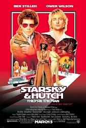 Starsky and Hutch - Cớm chìm cớm nổi