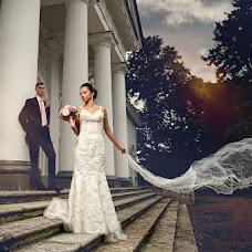 Fotógrafo de casamento Petr Andrienko (PetrAndrienko). Foto de 12.02.2014