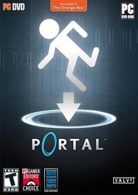 Portal - Review-Cheats-Walkthrough By Catherine Black