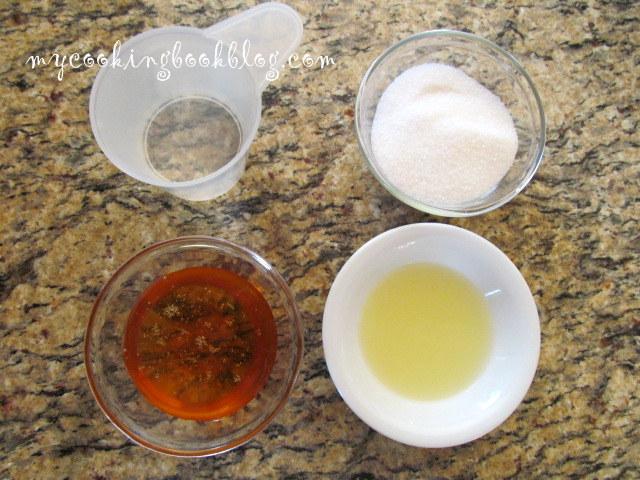 Баклава с тиква или сиропирана баница с тиква и мед