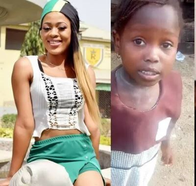 Lady Behind Little Success Viral Video To Receive N500,000
