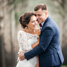 Wedding photographer Aleksey Gavrilov (Kuznec). Photo of 01.02.2018