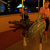 Birthday at Downtown Aquarium - 100_6158.JPG