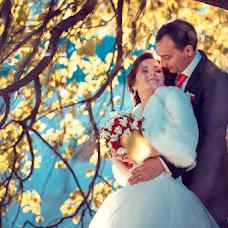 Hochzeitsfotograf Vladimir Konnov (Konnov). Foto vom 10.01.2016