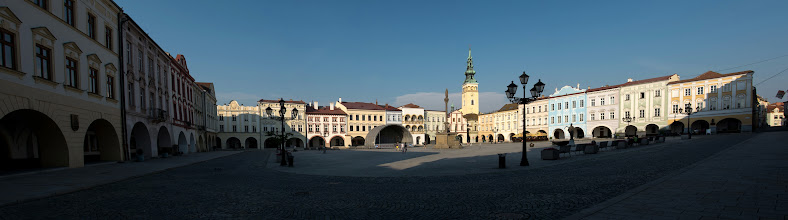 "Photo: Rynek to ""czeska klasyka"" :)"