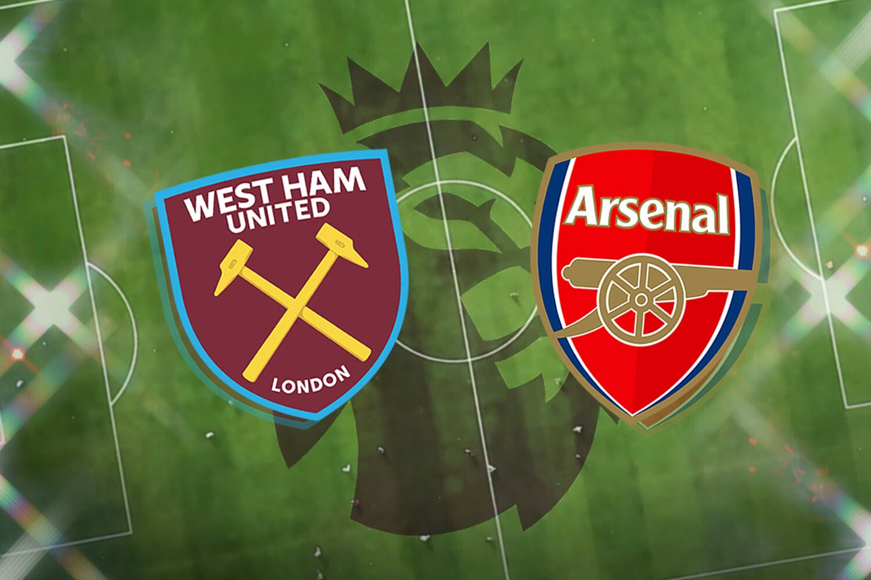 West Ham vs Arsenal Live Stream, odds - Premier League