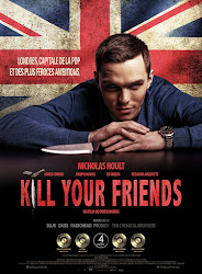 Kill Your Friends - Kẻ Phản Bội