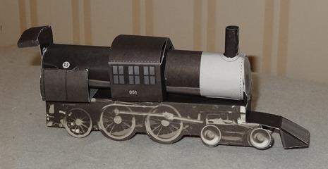 1912 Camelback Classe L7 - CNJ