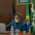 """Veja vídeo: presidente da Câmara manda vereador enfiar """"língua naquele canto"""""""