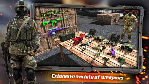 Call for Counter Gun Strike of duty mobile shooter 2.2.16 screenshots 2