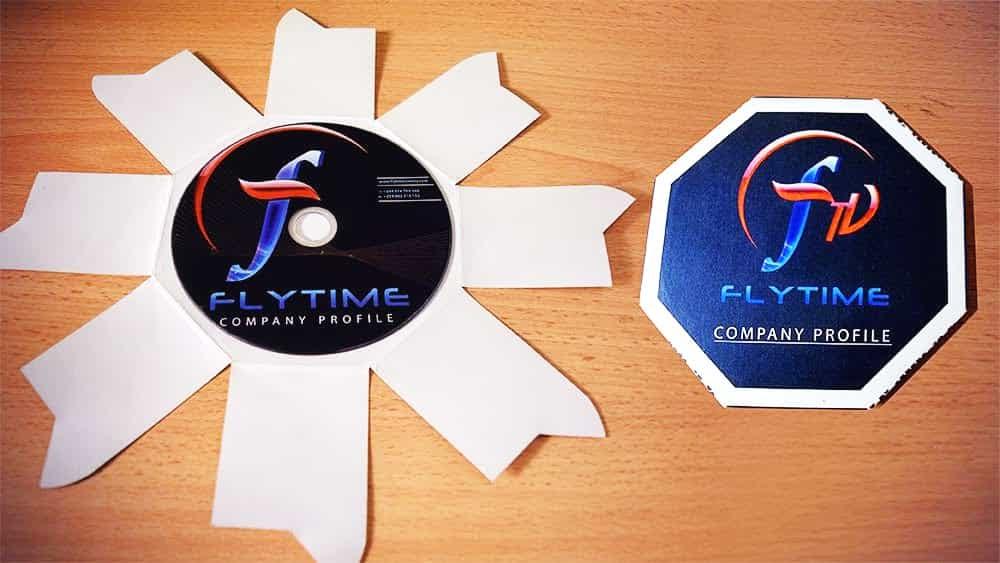 flytime CD4