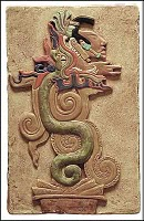 Chicomecoatl, Gods And Goddesses 8