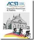 Logo Comitato  ACSI Padova