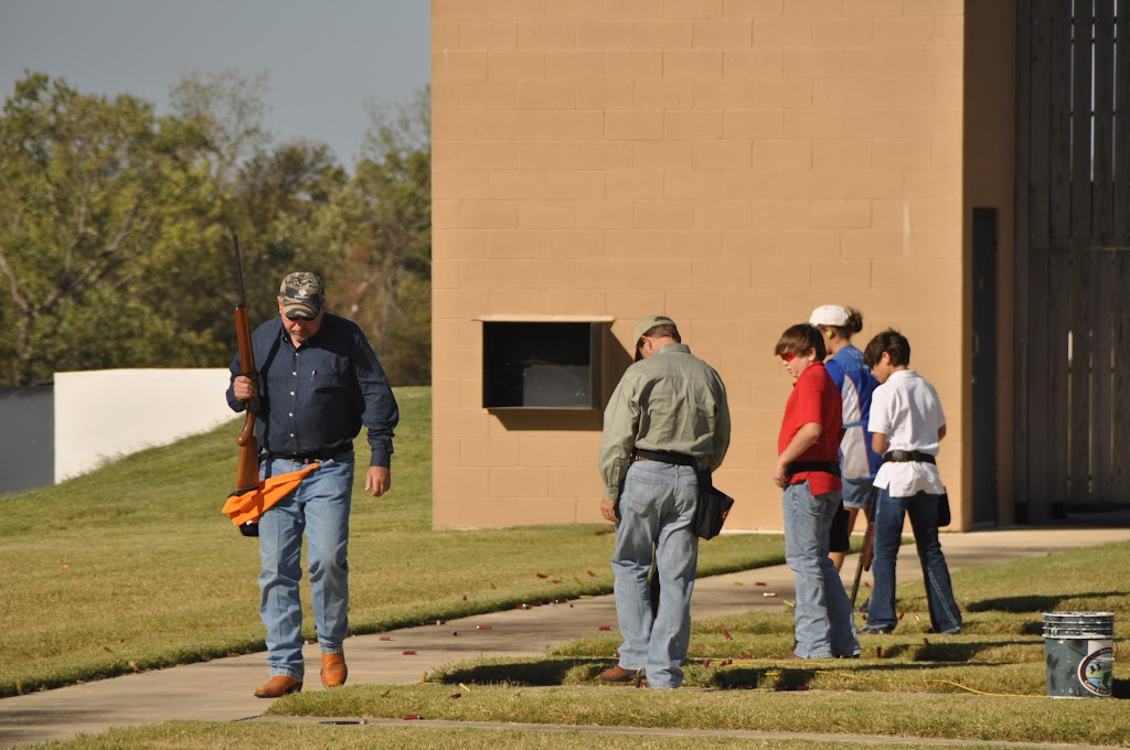 Pulling for Education Trap Shoot 2011 - DSC_0071.JPG