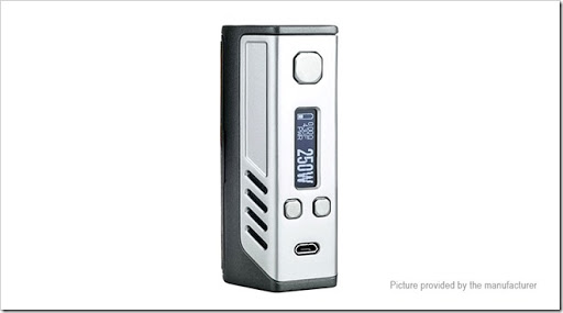 6169902 2 thumb%25255B2%25255D - 【海外】「Lost Vape Therion DNA166W」「Lost Vape Triade DNA250W」とGearBestクリスマス前セール!【ニコチケセール間近?】