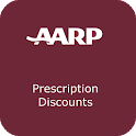 AARP Rx Discounts icon