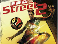 Fifa Street 2 Cso PPSPP High Compressed