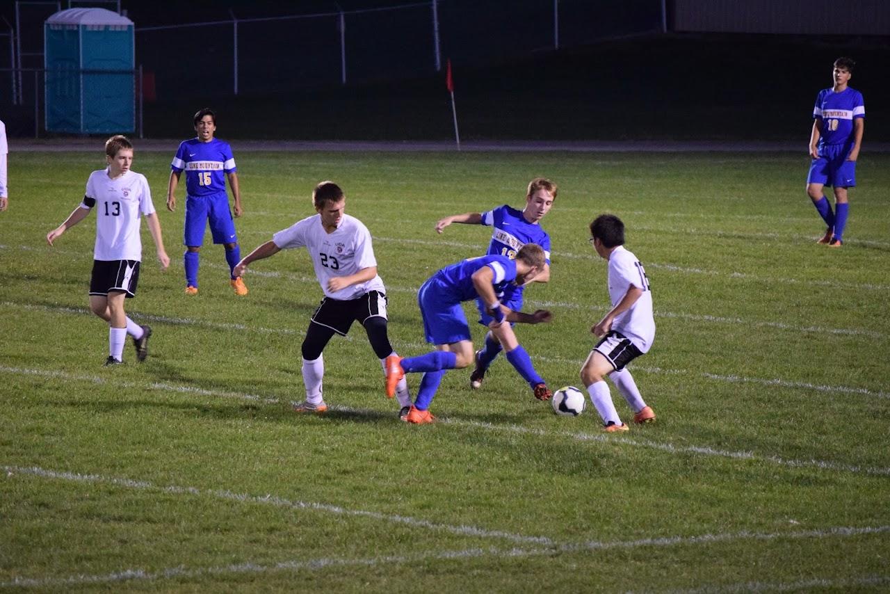 Boys Soccer Line Mountain vs. UDA (Rebecca Hoffman) - DSC_0240.JPG