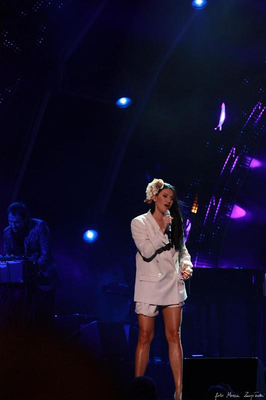 2009-05-29 - Smooth Jazz Festival na Wyspie Mlynskiej - koncert Macy Gray i innych Gwiazdy muzyki polskie i zagraniczne
