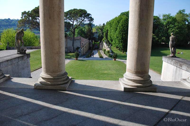 Villa almerigo Capra 30