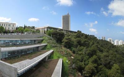 Cursos de hebraico na Universidade de Haifa, semestre de outono
