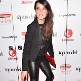 OIC - ENTSIMAGES.COM - Lizzie Cundy at the  Britain's Next Top Model - UK TV premiere airing tonight at 9pm on Lifetime in London 14th January 2016 Photo Mobis Photos/OIC 0203 174 1069