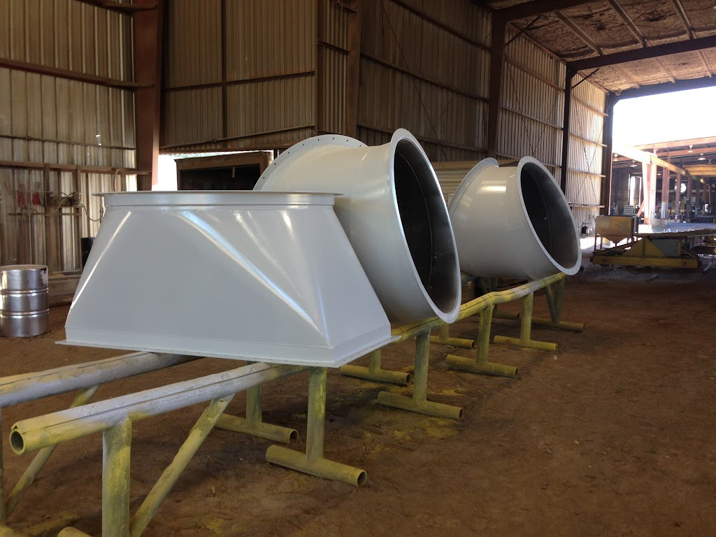 Systems ductwork fabrication