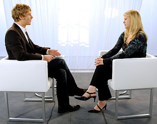 Managing Body Language during Job Interviews | Alioting ...
