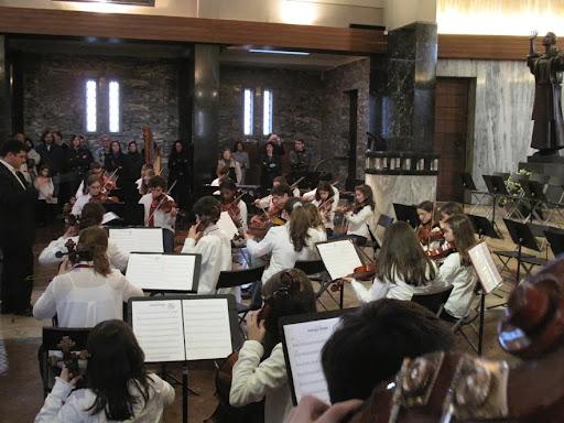 Concerto de Reis na Igreja Paroquial - 11 de Janeiro de 2014 IMG_2157