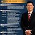 Biodata Menteri Hal Ehwal Ekonomi Datuk Seri Mohamed Azmin Ali