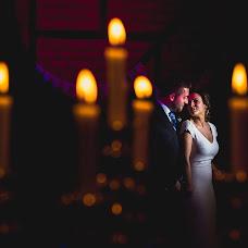 Hochzeitsfotograf Johnny García (johnnygarcia). Foto vom 14.12.2018