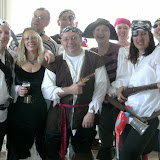 International Talk Like a Pirate Day 2009