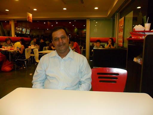 <b>RAFIQ AHMED</b> KADRI&#39;s profile