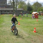K2A en K2B fietsparcours