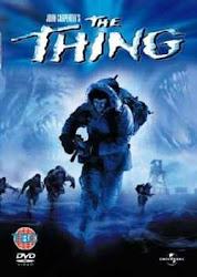 The Thing  - quái vật biến hình