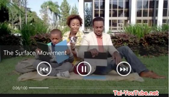 Youtube - Tải trình nghe nhạc, xem video free cho Windows Phone + Hình 2